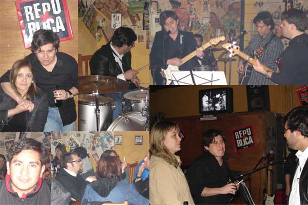 SOFT ´N ROLL EN REPUBLIKA