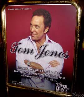 TOM jONES en Concepción. Whe are the mods!!!!!!!!!!!!!