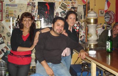VERANO 2007...DALE REPUBLIKA