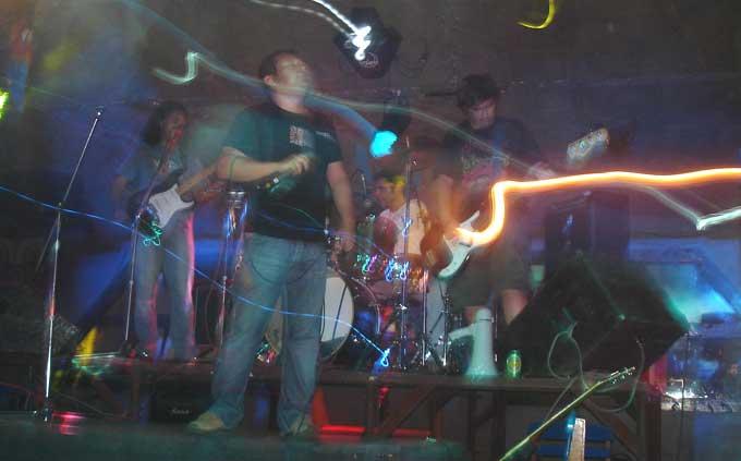 DIVA ROCK 2008