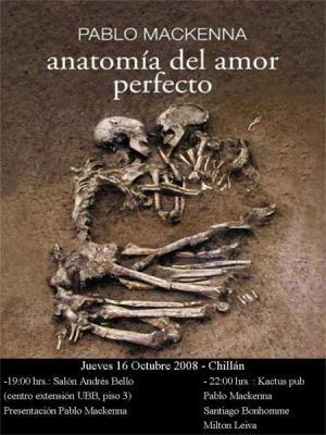 Este Jueves 16 en Chillán/Imperdible