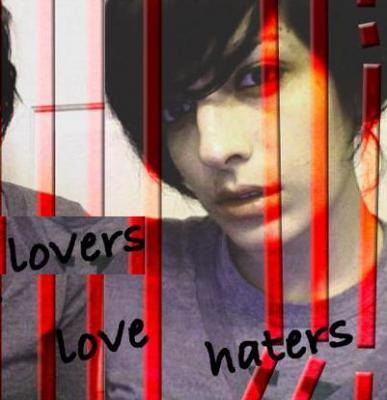 Lovers Love Haters - Lovers Love Haters EP (2009)