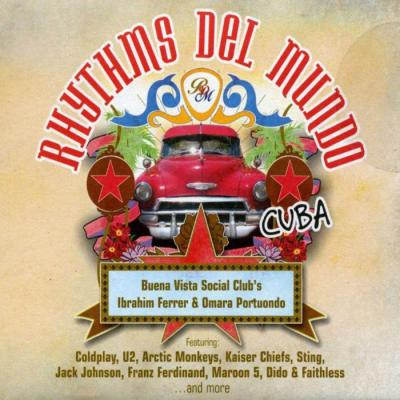 Rythms del Mundo- Buena Vista Social Club (2006)